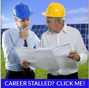 How to get off your dead-end career track via MasterMinder.com FREE Case Study.