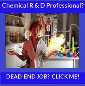 How to reduce the stress of chemical industry jobs via MasterMinder.com FREE Case Study.