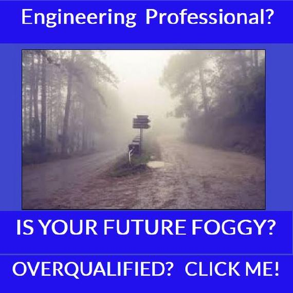 How to clear fog from your vision of your future via MasterMinder.com FREE Case Study.